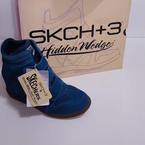 Skechers SKCH+3 Turquoise